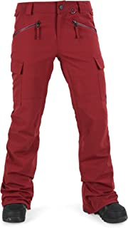Women's Robson 2 Layer Shell Snow Pant