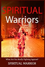 Spiritual Warrior: What Are You Really Fighting Against?