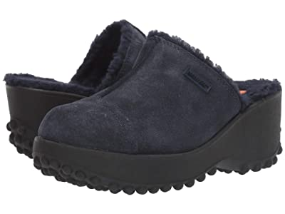 Rocket Dog Fran (Navy) Women