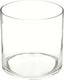 Best 7 inch glass vase Reviews