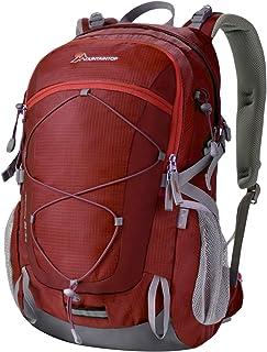 MOUNTAINTOP 40 l vandringsryggsäck unisex trekking ryggsäck reseryggsäck multifunktionell klättring camping ryggsäck med r...