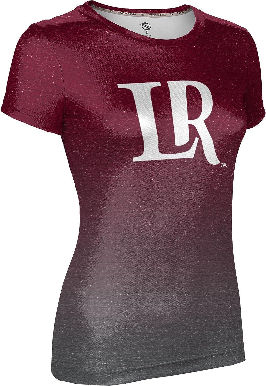ProSphere Lenoir-Rhyne University Girls' Performance T-Shirt (Ombre)