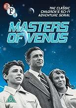 Children's Film Foundation Collection: Masters of Venus 2016