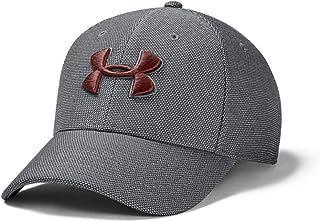 قبعة رجالي Under Armour Heathered Blitzing 3. 0