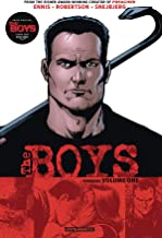 Best the boys comic book Reviews