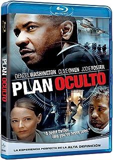 Plan oculto (Inside Man) [Blu-ray]