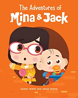 Best the adventures of mina and jack Reviews