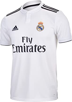 c26e403c9 adidas Soccer Youth Real Madrid Home Jersey
