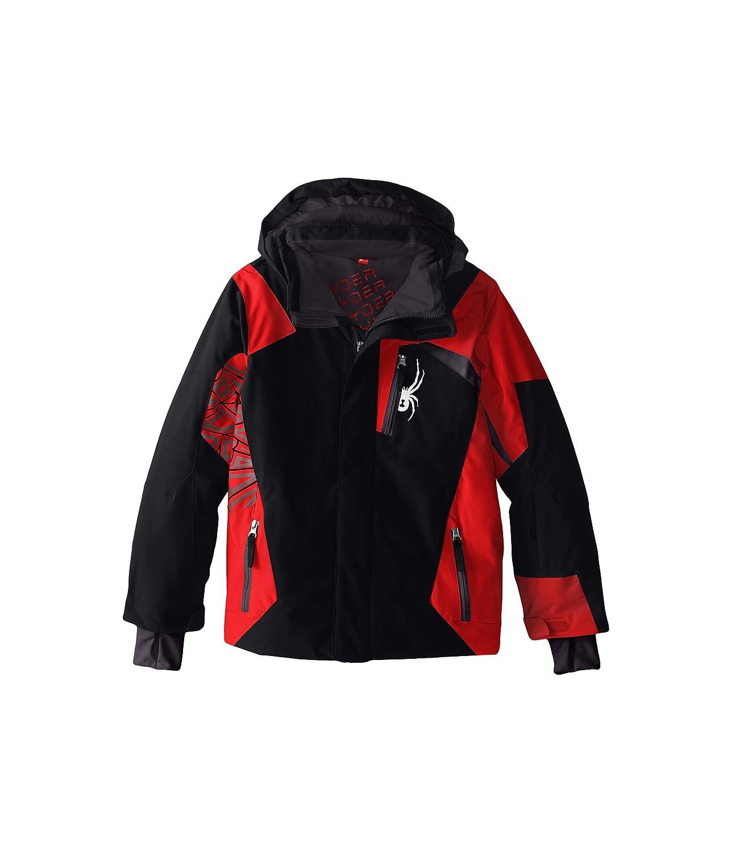 [スパイダー] Spyder Kids ボーイズ Challenger Jacket (Big Kids) ジャケット [並行輸入品]