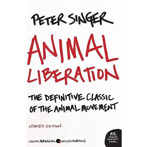 Peter Singer Animal Liberation Pdf