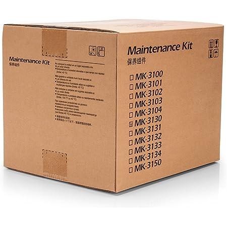 Kyocera Mita 1702mt8nl0 Original Toner Pack Of 1 Bürobedarf Schreibwaren