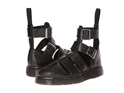 7f8b50d2a11 Dr. Martens Geraldo Ankle Strap Sandal at Zappos.com