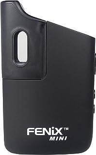 Fenix Mini Vaporizer *Black* effizienter Verdampfer für Kräuter, Harze und Öle....