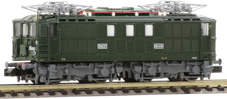 diseño único Hobby 66 H66-10013 - Locomotora eléctrica BB 4119 SNCF Toulouse Toulouse Toulouse  entrega gratis