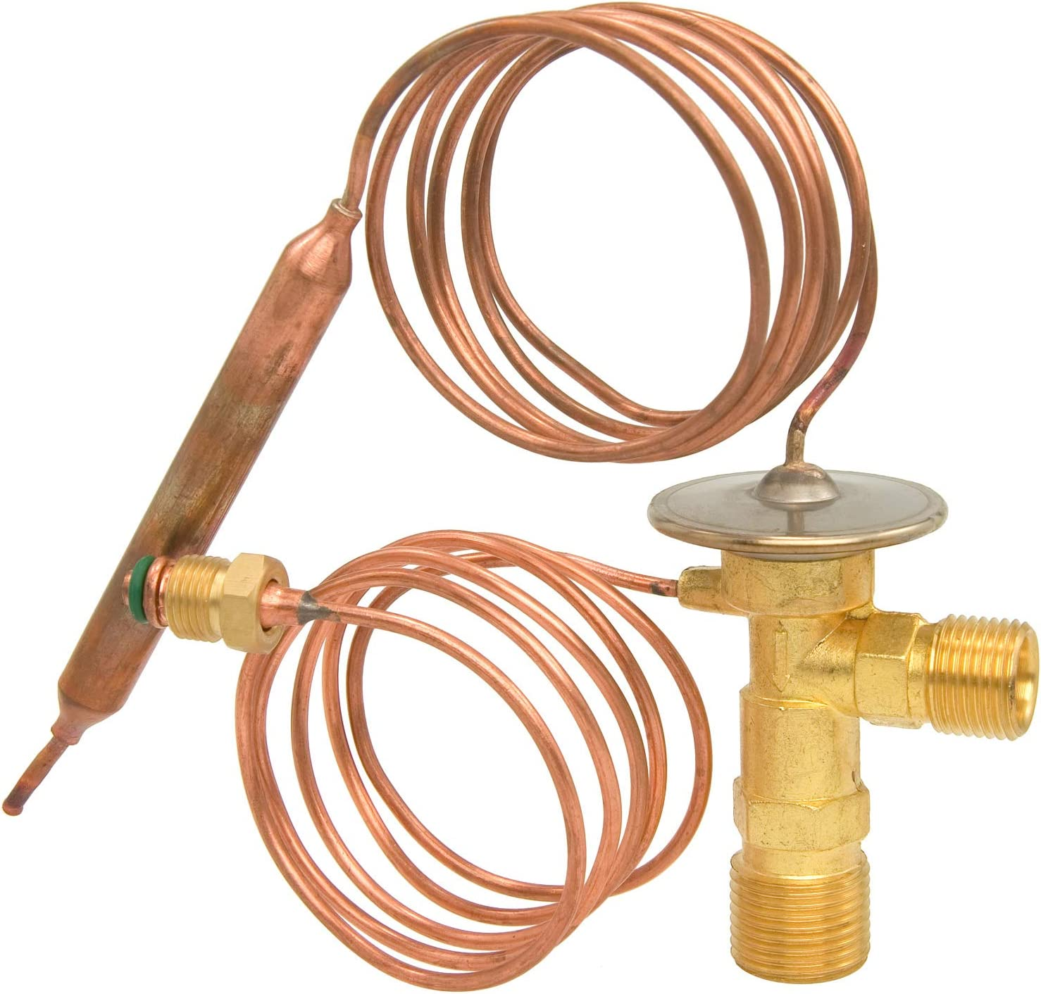 ACDelco Professional 15-5774 Air Conditioning Expansion Valve