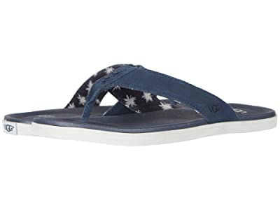 UGG Beach Flip (Imperial) Men