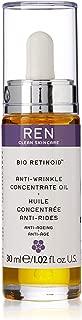 Ren Bio Retinoid Anti-Wrinkle Concentrate Oil, 1.02 oz