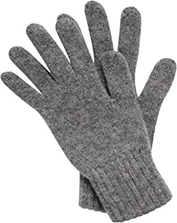 scottish wool gloves