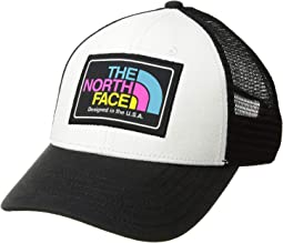 092127b7e0b60 The north face kids youth party in the back hat