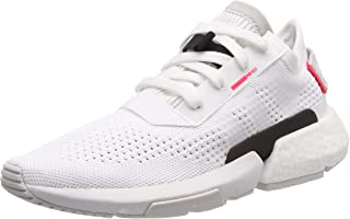 adidas Pod-S3.1 Lace Up Mesh Trainer