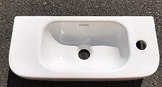 happy d handrinse basin