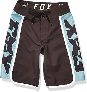 Fox Boys 23089 Youth Race Team Boardshort Board Shorts