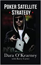 Poker Satellite Strategy: How to qualify for the main events of high stakes live and online poker tournaments