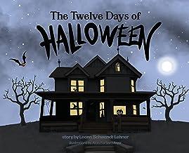 The Twelve Days of Halloween