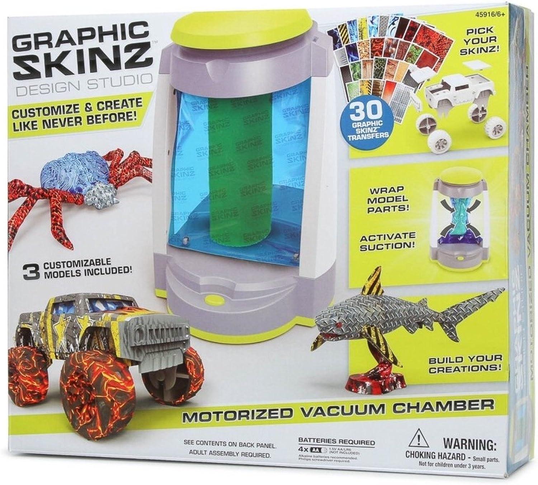marca Graphic Skinz Design Design Design Studio Boy by Mega Brands  venta caliente en línea