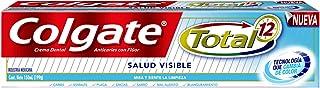 Pasta Dental Colgate Total Salud Visible Multibeneficios 150 ML
