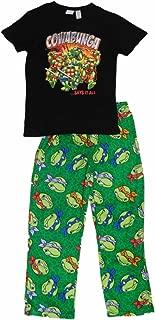 Teenage Mutant Ninja Turtles Cowabunga Graphic Sleep Set