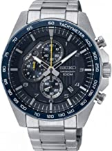 Best top seiko watches 2018 Reviews