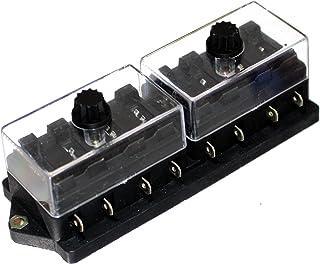 Suchergebnis Auf Für Sicherung Endstufen Audio Video Elektronik Foto