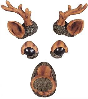 (Deer) - Red Carpet Studios - 49003 - Outdoor Faces - Deer
