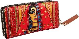 All Things Sundar Wallet (Multicolour)