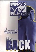 Winsor Pilates Flexibility & Strengthening: The Back Workout