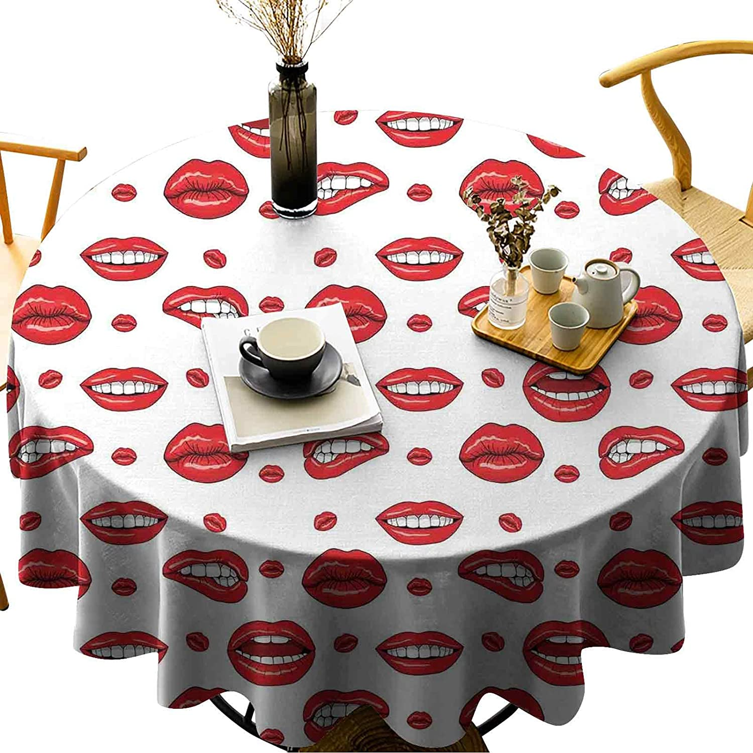 Highly Durable Ranking TOP14 Round Table Cloth Resistance Ranking TOP10 Various Water Sturdy