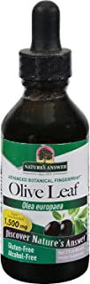 Natures Answer Afs Oleopein Olive