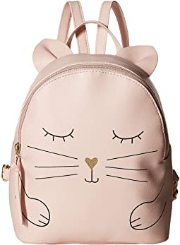 Hugging Cat Backpack