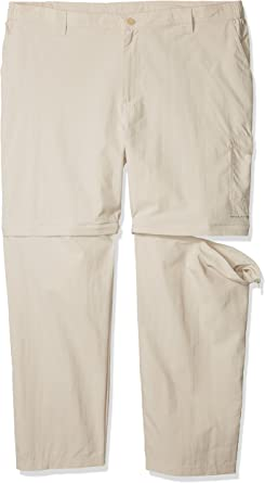 Columbia Men's Extended Blood and Guts III Convertible Pant