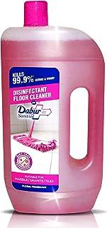 Dabur Sanitize Disinfectant Floor Cleaner - 1 L