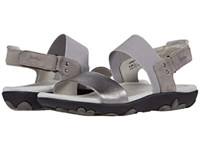 Jambu Ivy (Grey Multi) Women