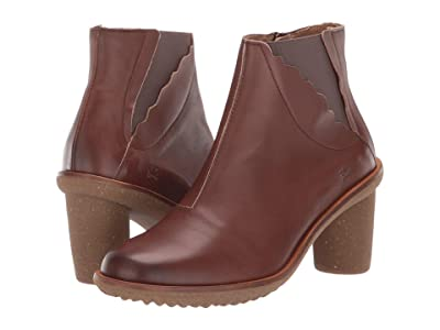 El Naturalista Trivia N5161 (Brown) Women