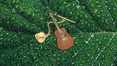 Martin D-45 Acoustic Guitar Tie Tack