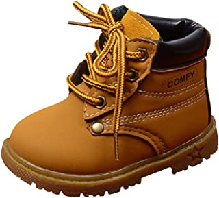 Best baby boy shoes boots Reviews