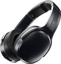 Skullcandy Crusher ANC - Auriculares inalámbricos con cancelación de ruido Unitalla Negro