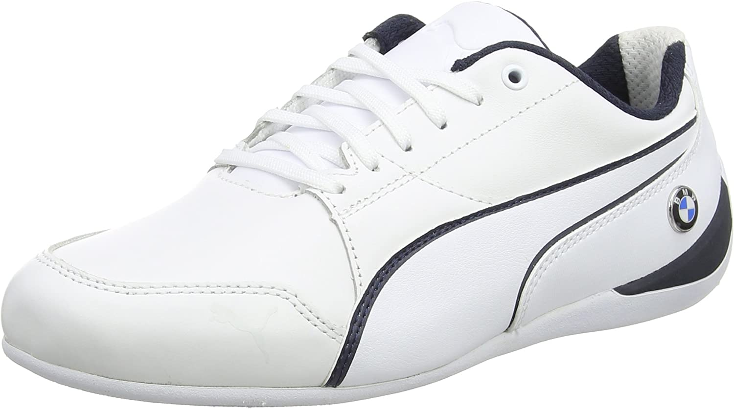 PUMA Unisex Adults' BMW Ms Drift Cat 7 Low-Top Sneakers