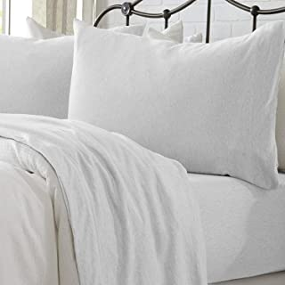 Best striped jersey knit sheets Reviews