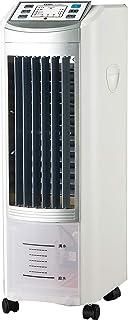 SKJ 冷風扇   SKJ-WM20R   リモコン付 マイコン式   タンク容量3.8L   エスケイジャパン
