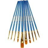 Top 10 Best Angled Paintbrushes of 2020